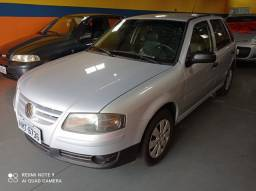 Gol g4  1.0 completo ano 2008