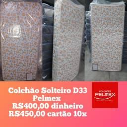 Promoçãoooooo de Colchao Solteiro D33