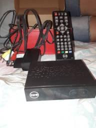 Conversor e gravador digital K 900