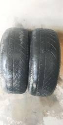 Vendo pneus 15 de caminhonete