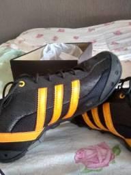 Tênis Adidas Mali, raridade