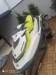 Jet Ski Sea Doo GTI 90