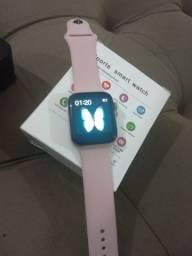 Smartwatch IWO T500