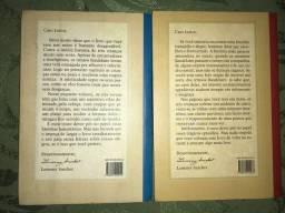 Livros Desventuras em série 1 e 2 Preço pelos 2