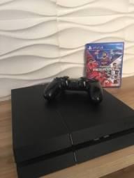 Console Playstation 4 - Preto