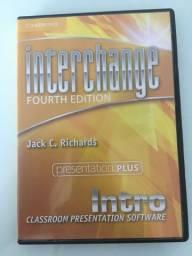 Interchange intro presentation plus 4th edition