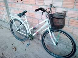 Vendo Cairu bicicleta aro 26 tudo novo 380 menor preço pra sair da pernada