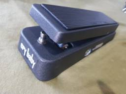Pedal Dunlop Cry Baby Wah Model GCB-95
