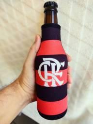 Porta Long Neck Flamengo