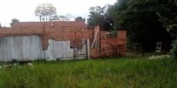 Passo terreno no COCÔ VERDE