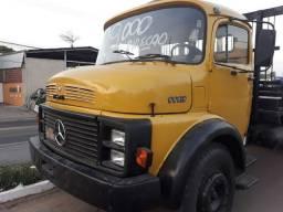 Caminhão 1113 ano 70