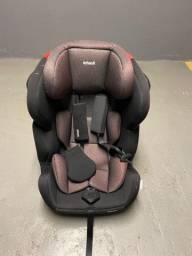 Cadeira Para Auto - De 0 a 25 Kg - Maya - Onyx - Infanti - usada por apenas 1 ano