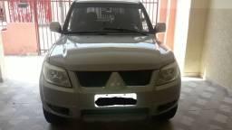 MMC/PAJERO TR4 FL 2WD