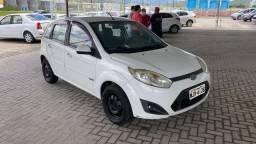 Ford Fiesta 1.6 Flex 8v