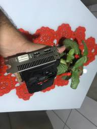 Placa de vídeo RX550 4GB