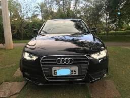 Audi A4 1,8 ano 2015