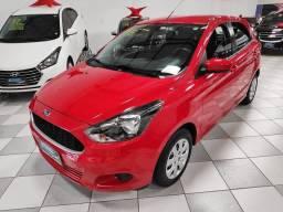 Ford k 2015 pague no boleto