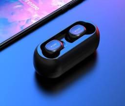 Fone De Ouvidos Bluetooth Qcy T1c