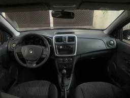 Renault logan 1.0 2018 authentique
