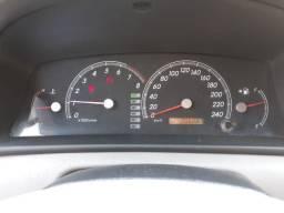 Toyota Fielder 1.8 16v gasolina/GNV 2006