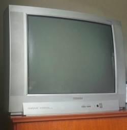 Tv tubo Toshiba 29 polegadas