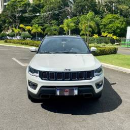 Jeep Compass S 4x4 Diesel OPORTUNIDADE