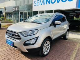 Ford Ecosport Titanium 2.0 2018