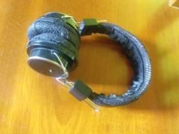 Headphones usado ?