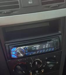 Toca cd Pioneer Mixtrax! Aceito cartão!