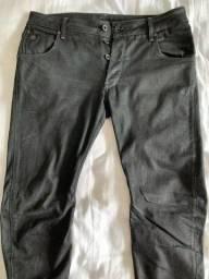 2 calças jeans Raw e Calvin Klein 42