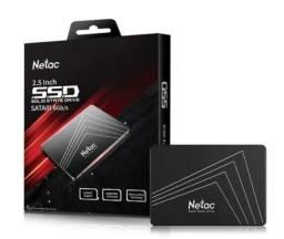 Ssd Netac 256gb- 512gb - 1tb