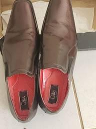 Sapatos modelo ritz