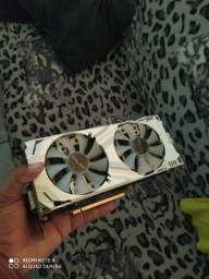 Placa de video Geforce gtx 1060 3g