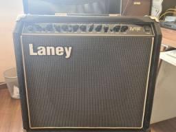 Caixa Amplificador de guitarra Laney Lv100 65w semi novo