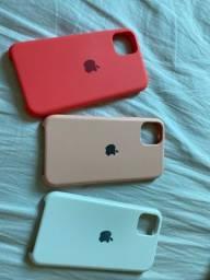 Capas de iPhone 11