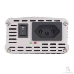 Conversor de voltagem de Alta Eficiência e Proteção contra curtos
