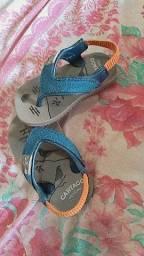 Vendo essas sandálias Cartago