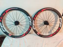 Roda de Carbono FFWD OEM Clincher