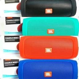 COD:0081 Caixa Som Charge 3 Mini Bluetooth Usb