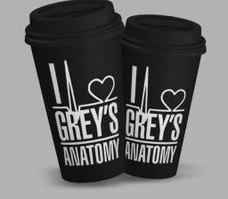 Copo Bucks Grey`s Anatomy