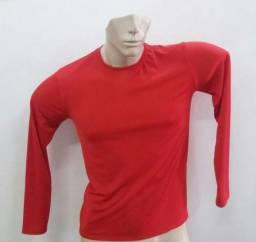 Camisas UV fator 50+ (Atacado e varejo)