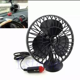Mini Ventilador de Caminhão e Carro