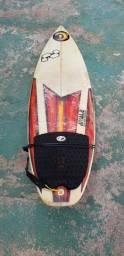 Vendo prancha de surf 5.4