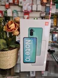 Redmi Note 10, Lacrado, 64 GB, 4gb RAM