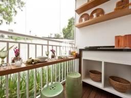 Apartamento à venda com 2 dormitórios em Vila antonieta, São paulo cod:AP18172_MPV
