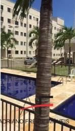 Apartamento com 2 quartos, lazer completo, próximo a Av. Washington Soares