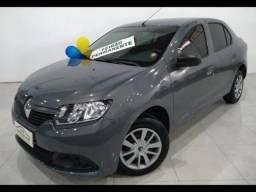 Renault Logan Authentique 1.0 12V SCe (Flex)  1.0
