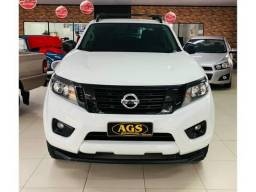 FRONTIER 2019/2019 2.3 16V TURBO DIESEL ATTACK CD 4X4 AUTOMÁTICO