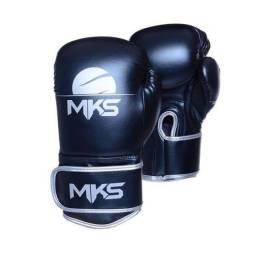 Título do anúncio: Luva Boxe Muay Thai MKS Caneleira Halter Anilha Kimono Tatame