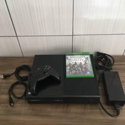 Xbox One Fat - Leia a Descrição